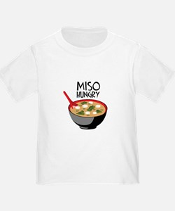 MISO HUNGRY T-Shirt