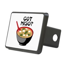 GOT MISO? Hitch Cover