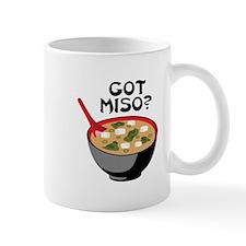 GOT MISO? Mugs