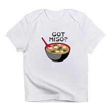 GOT MISO? Infant T-Shirt