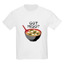 GOT MISO? T-Shirt