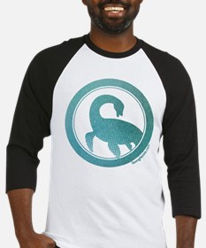 Nessie - Loch Ness Monster Baseball Jersey