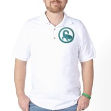 Nessie - Loch Ness Monster T-Shirt