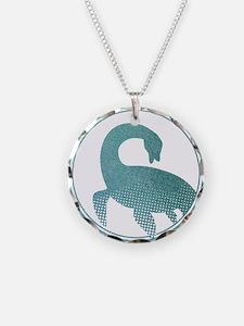 Nessie - Loch Ness Monster Necklace