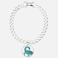 Nessie - Loch Ness Monster Bracelet