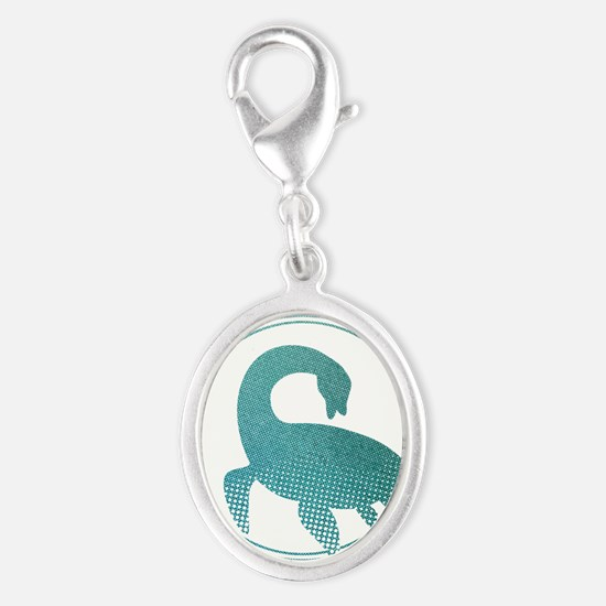 Nessie - Loch Ness Monster Charms