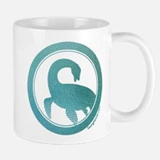 Nessie - Loch Ness Monster Mugs