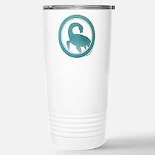 Nessie - Loch Ness Monster Travel Mug