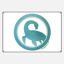 Nessie - Loch Ness Monster Banner