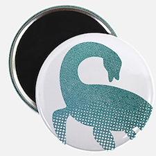 Nessie - Loch Ness Monster Magnets