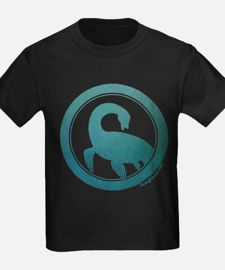Nessie - Loch Ness Monster T-Shirt