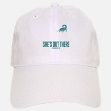 Loch Ness Monster - She's Out There Baseball Baseball Baseball Cap