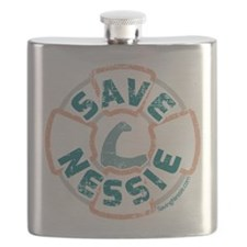 Save Nessie Flask