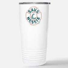 Save Nessie Travel Mug