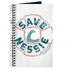 Save Nessie Journal