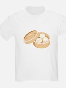 Asian Dumplings T-Shirt