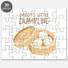 DADDYS LITTLE DUMPLING Puzzle