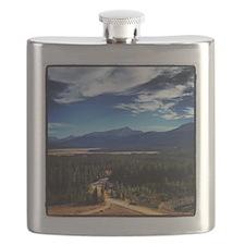 Mt Elbert Flask