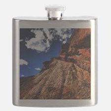 Red Rocks Flask