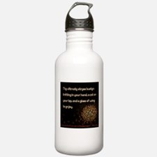 The Ultimate Stressbuster Water Bottle