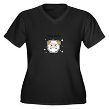 Name your Sheep Plus Size T-Shirt
