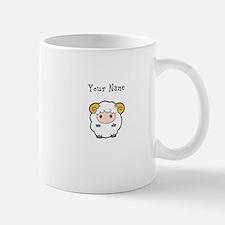 Name your Sheep Mugs