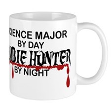 Zombie Hunter - Science Teacher Mug