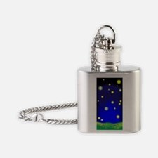 Pants_Fireflies Flask Necklace