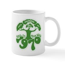Earth Day Inaugural Ball Mug