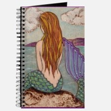 Out to Sea Journal