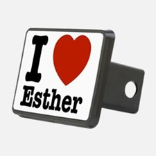 I love Esther Hitch Cover
