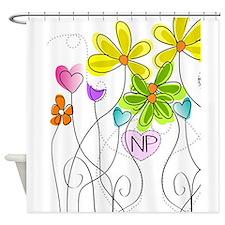 Nurse Practitioner Shower Curtain