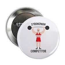 "STRONGMAN COMPETITOR 2.25"" Button"