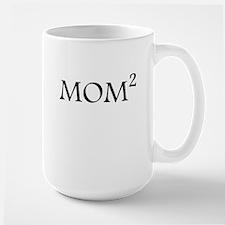 Mom Squared Mugs