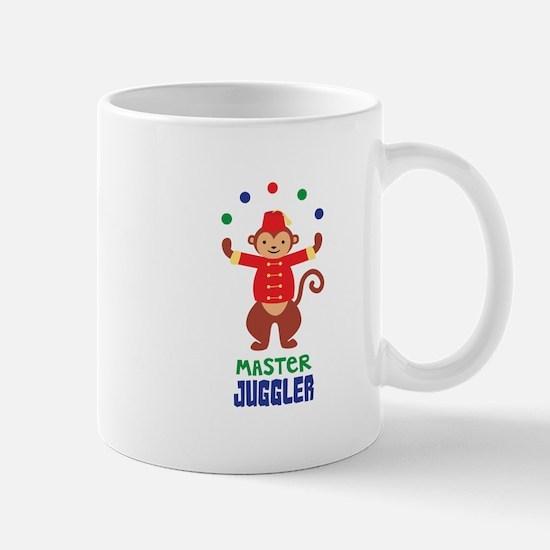 MASTER JUGGLER Mugs