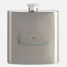 SOUL MATES Flask