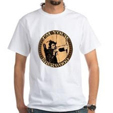 I am your Sherwood robin hood Shirt
