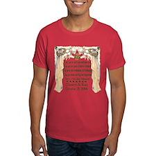 Wedding Sample (Blessing) T-Shirt