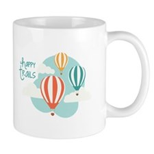 happy tRAILS Mugs