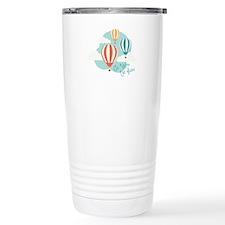 Go With the flow Travel Mug