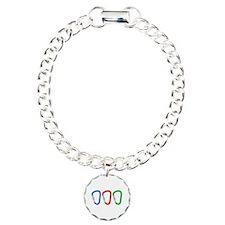 Carabiners Bracelet