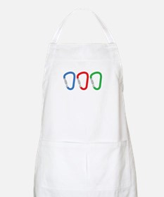Carabiners Apron