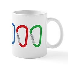 Carabiners Mugs