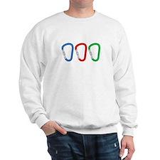 Carabiners Sweatshirt