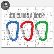 GO CLIMB A ROCK Puzzle