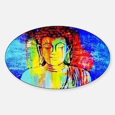 Lord Buddha Decal