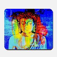 Lord Buddha Mousepad