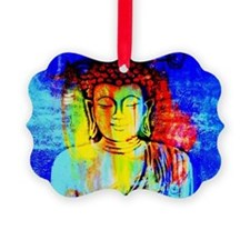 Lord Buddha Ornament