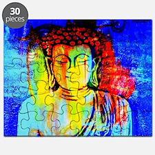 Lord Buddha Puzzle