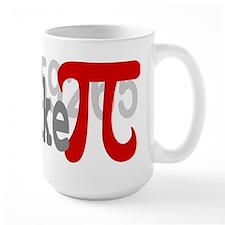 I Like Pi Geeky Mugs